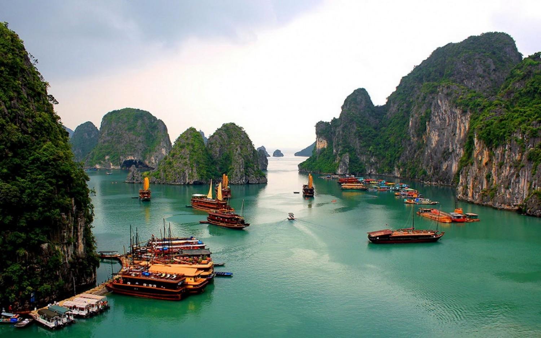 Vietnam Panorama (Code: VN-AR 00-1)